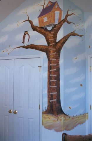 tree.. So doing this but each step will be added by the child's height !