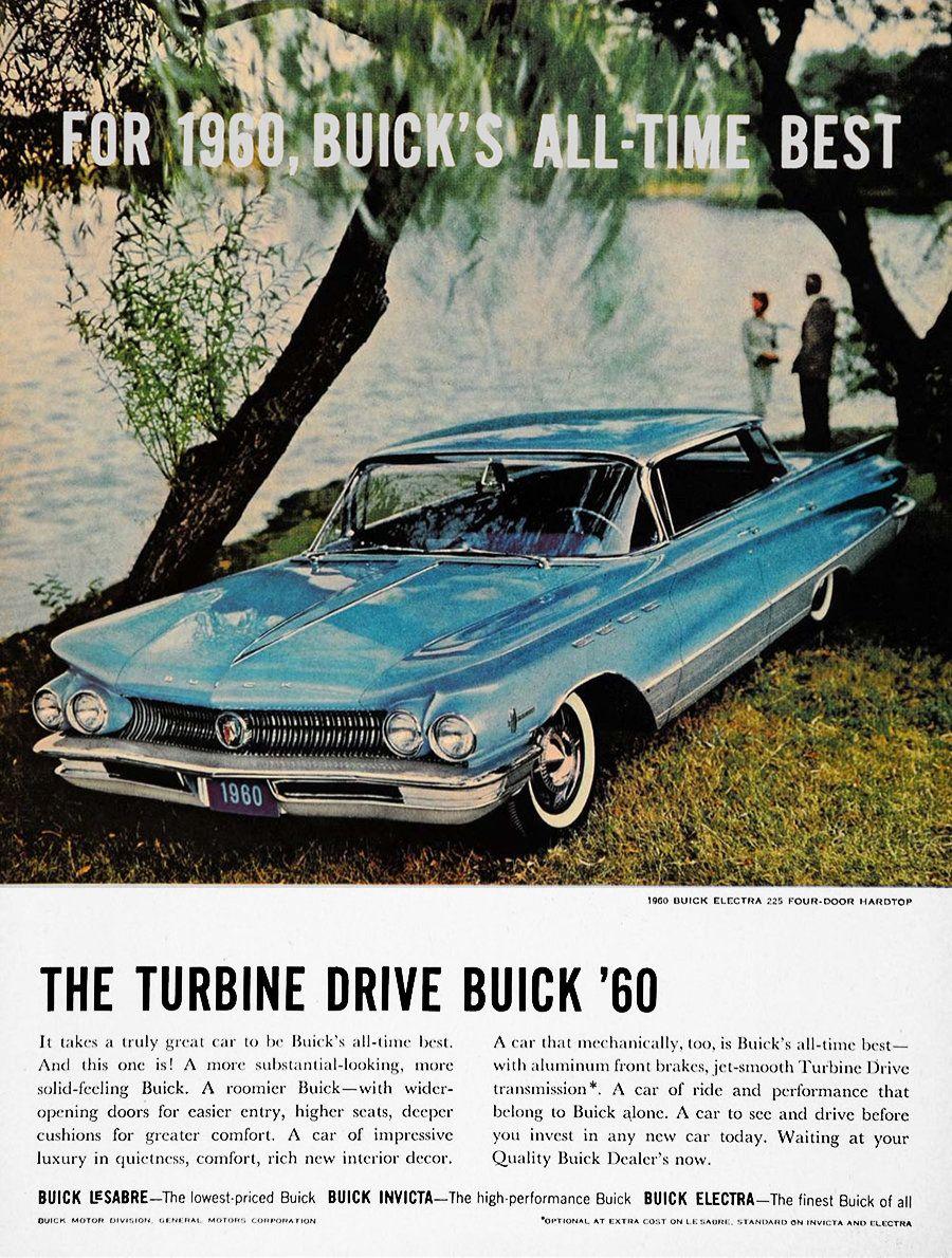 1968 buick electra 225 2 door hardtop front 3 4 81136 - The Classics Lane 1960 Buick Electra 225 4 Door Hardtop