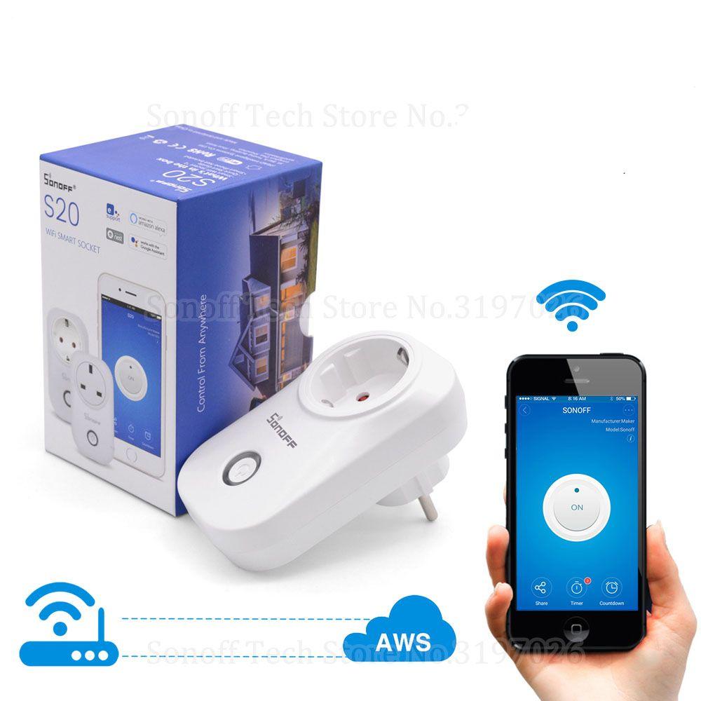 yeelight lampen und smart life app