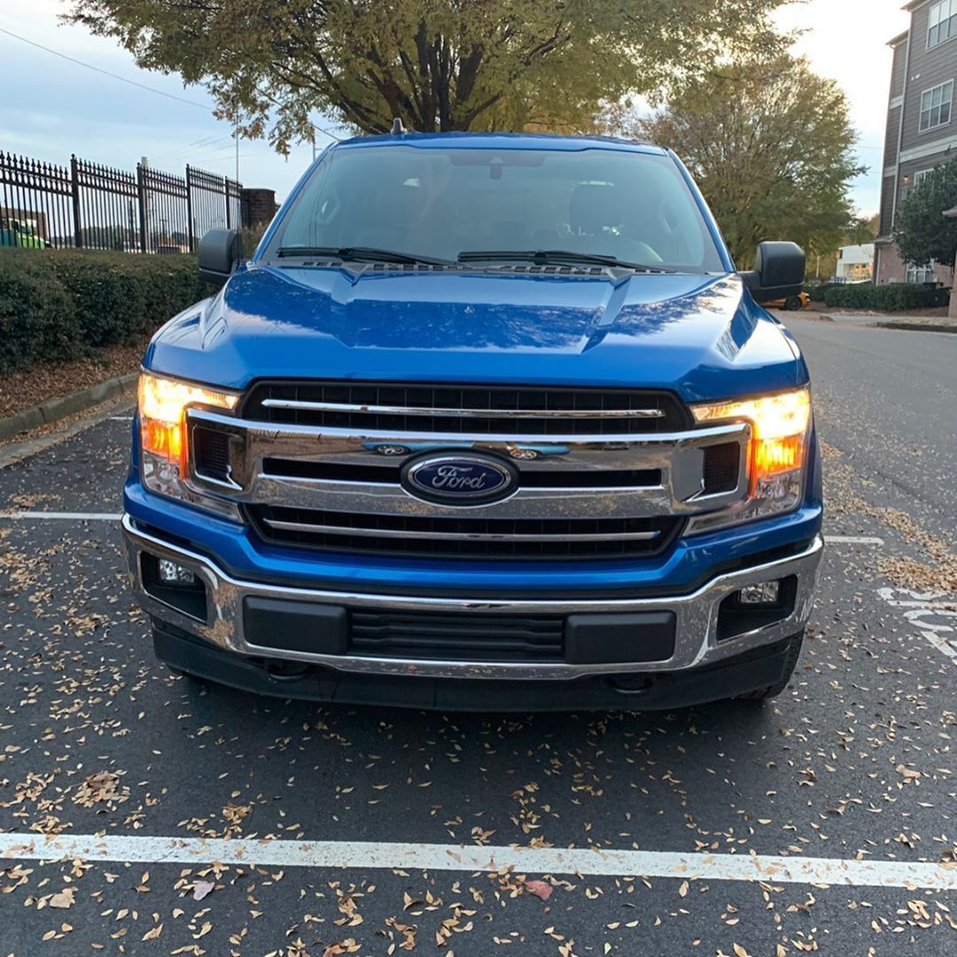 2019 Ford F150 Supercrew Xlt Price 28500 Down Payment 5000