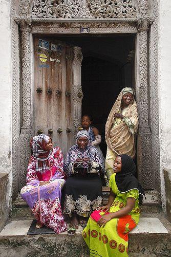 Zansibar - Traditionen am Tor zu Afrika | par Mario Gerth Photography