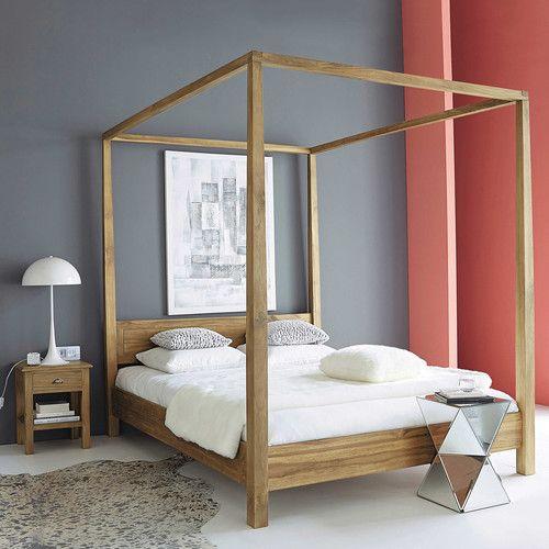 lampe en acier cosmic lit baldaquin amsterdam tabouret diamant maisons du monde modern. Black Bedroom Furniture Sets. Home Design Ideas