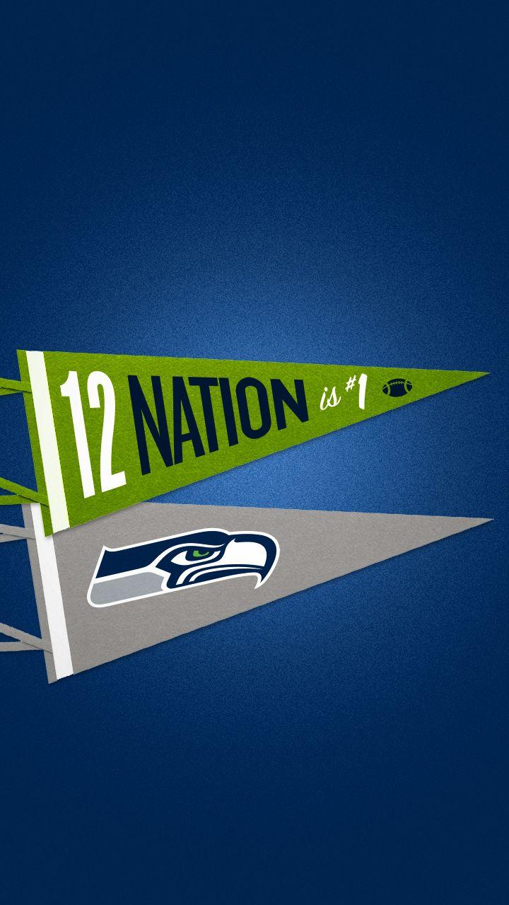 Moderno Logotipo De Seattle Seahawks Para Colorear Bosquejo ...