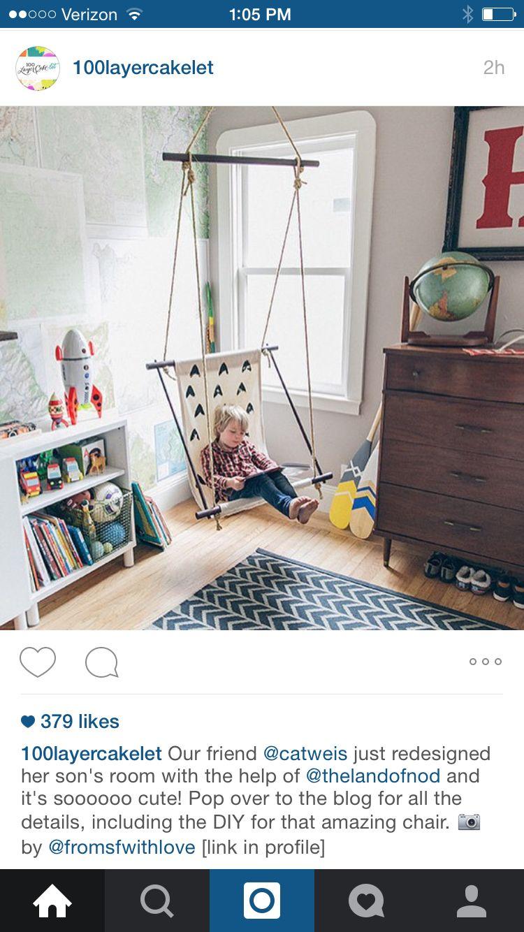 Fun Chair. Kids Bedroom BoysChildrens Bedrooms ...