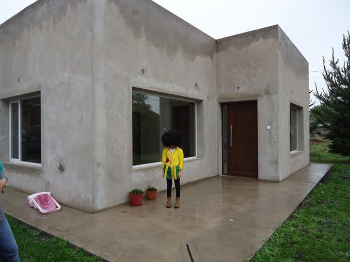 Tu casa procrear casas procrear pinterest casas for Casa clasica procrear terminada