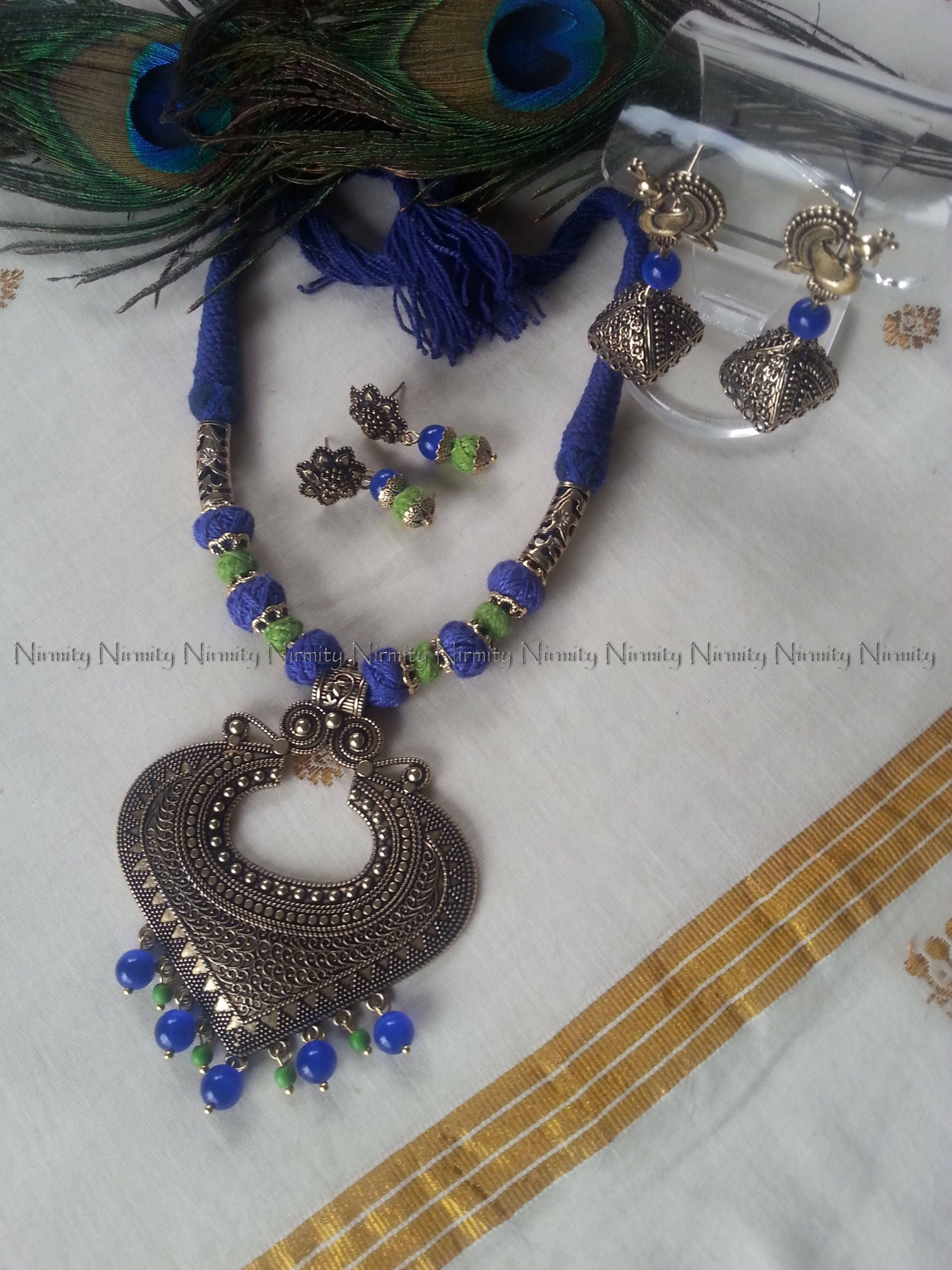 image new collection production rita berber necklace beads okrent collections
