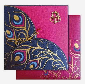 Indian wedding cards ganesh pinterest wedding card invitation indian wedding cards stopboris Choice Image