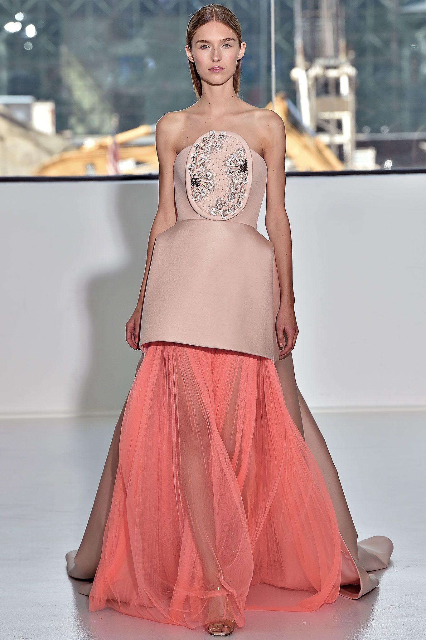 Delpozo Spring 2015 Ready-to-Wear - Collection - Gallery - Look ...