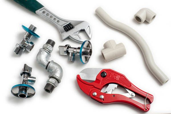 8 Basic Tools for Home Plumbing Kits.Read more:http://www ...