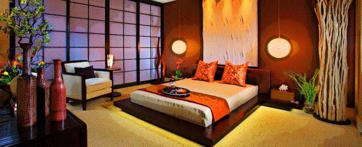 C mo combinar los colores de las paredes de un dormitorio - Como combinar colores en paredes ...