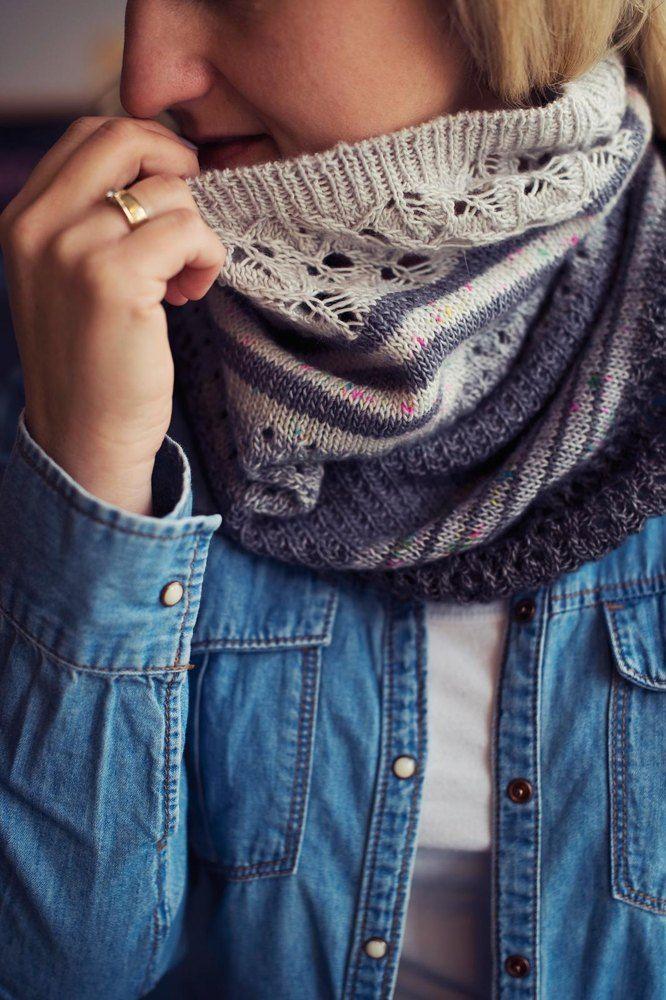 Photo of Soul Warmer Knitting pattern by Justyna Lorkowska