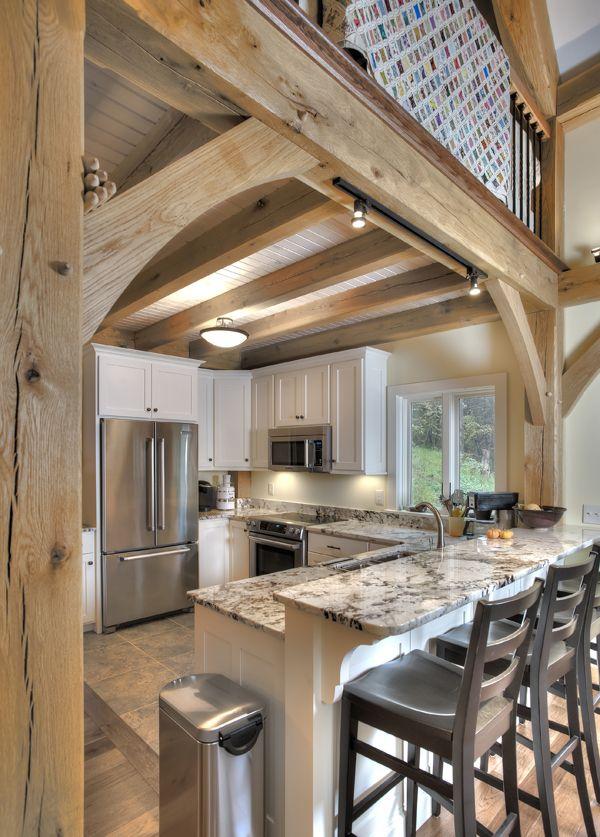 Wood Texture Floor