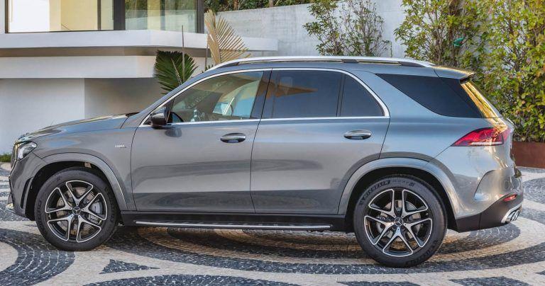مرسيدس أي أم جي جي أل أي 53 4ماتيك 2020 الرياضية الفاخرة والعصرية موقع ويلز Car Amg Mercedes Amg