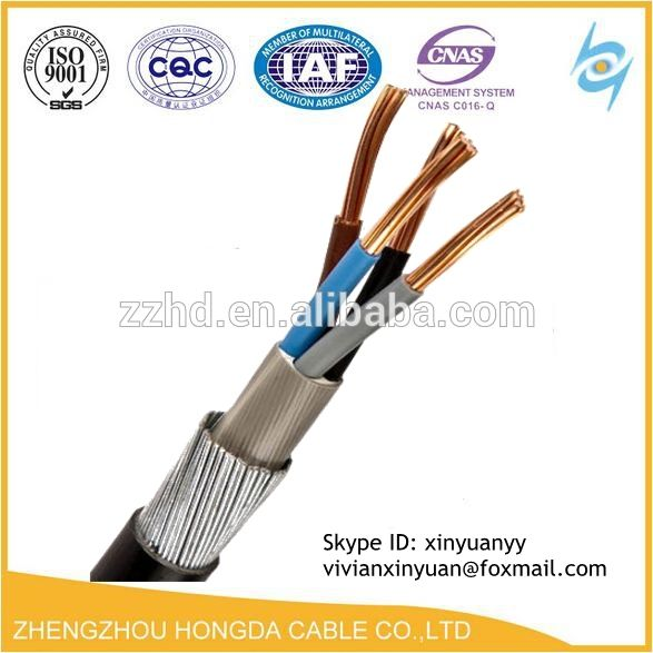 Check Out This Product On Alibaba Com App Underground Electrical Armoured Cable 5 Core Power Cable 6mm 10mm 16mm 25mm Power Cable Https Power Cable Power Cable