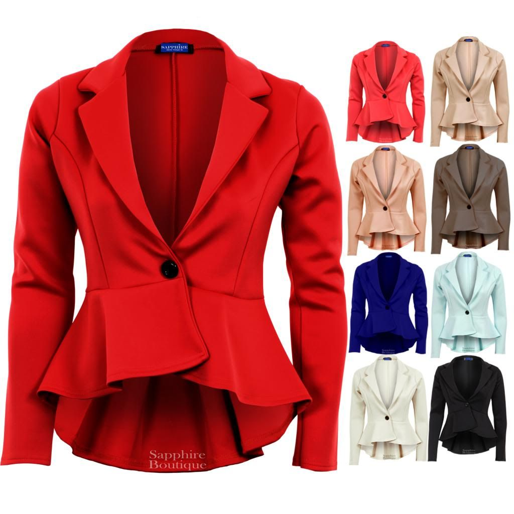 Image result for blazer jacket with only one sleeve | Fashion ...