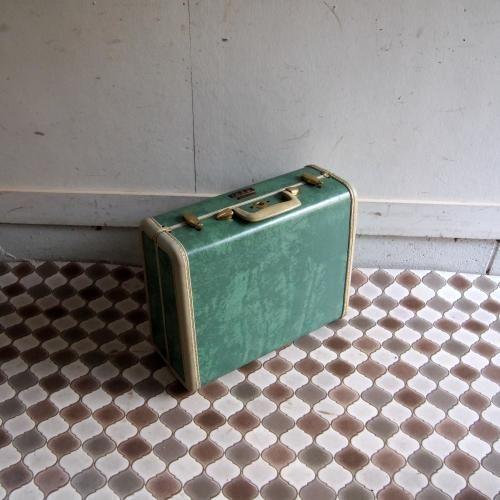852f530b5b85 Samsonite Luggage(サムソナイト)ヴィンテージのスーツケース/STYLE ...