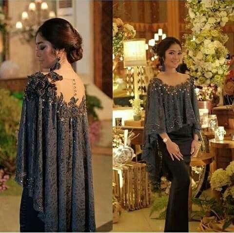 Baju Undangan Kebaya Kebaya Braidsmaid In 2019 Dresses Kebaya