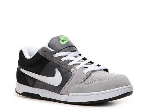 Nike Air Burnside Sneaker - Mens
