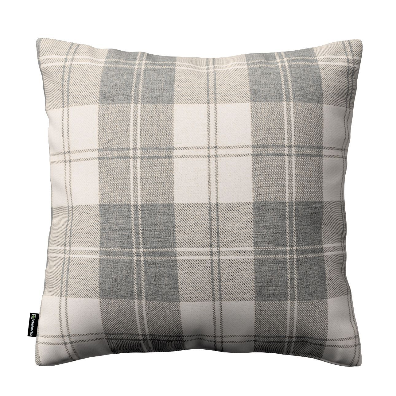Kissen 80x80 Daunen Kopfkissen Kissen Design Couchkissen Grau