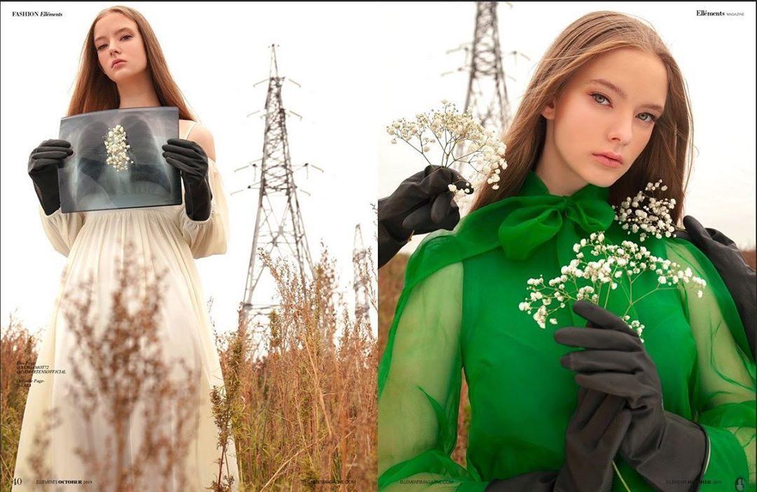 Модельное агенство октябрьск работа вахтой для девушек в беларуси