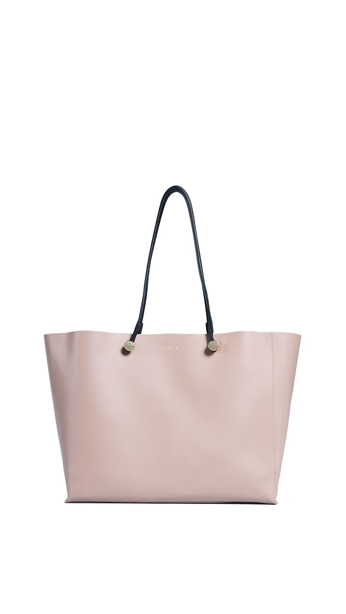 7ebfdf4ada70a FURLA EDEN MEDIUM TOTE.  furla  bags  leather  hand bags  tote ...