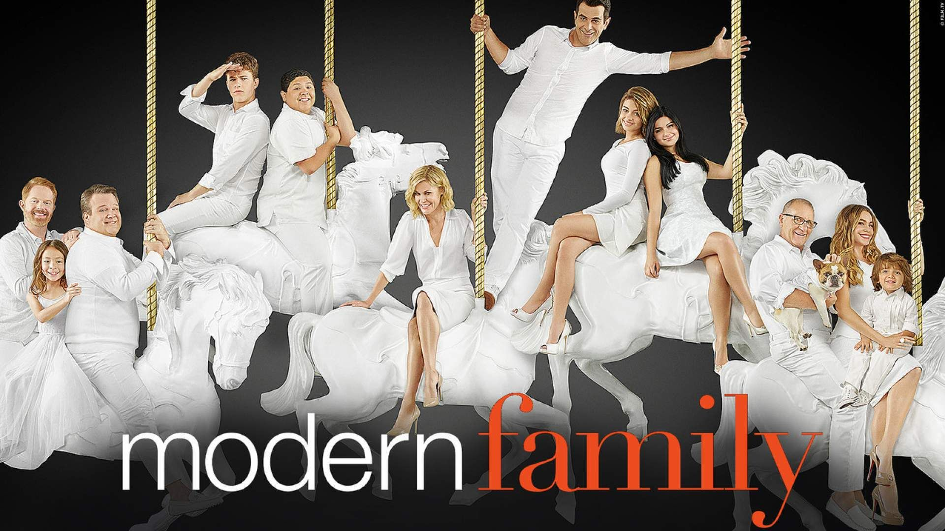 Modern Family Netflix Staffel 6