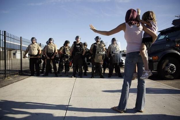 What Happens To Ferguson Affects Ferguson Ferguson Missouri