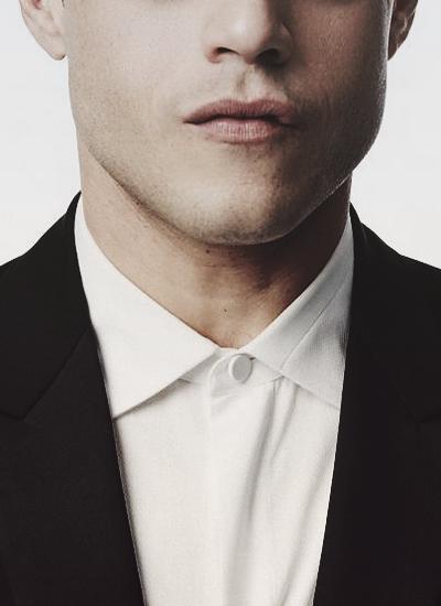 Rami lips are my favorite