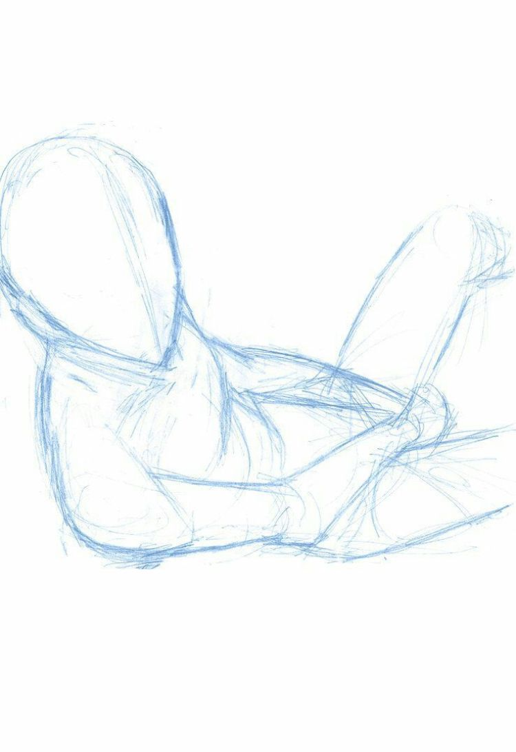 Pin by Savvy Cook on art | Drawing reference poses, Drawings