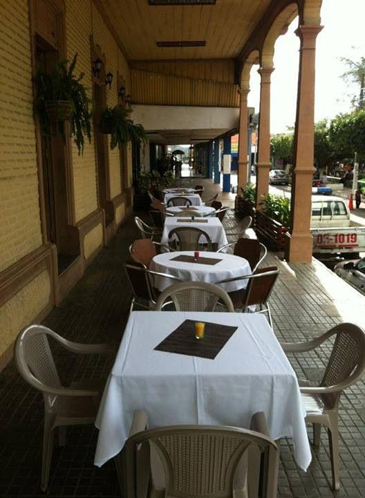 El Salvador Cafe El Portal En Berlin Usulutan Suchitototours
