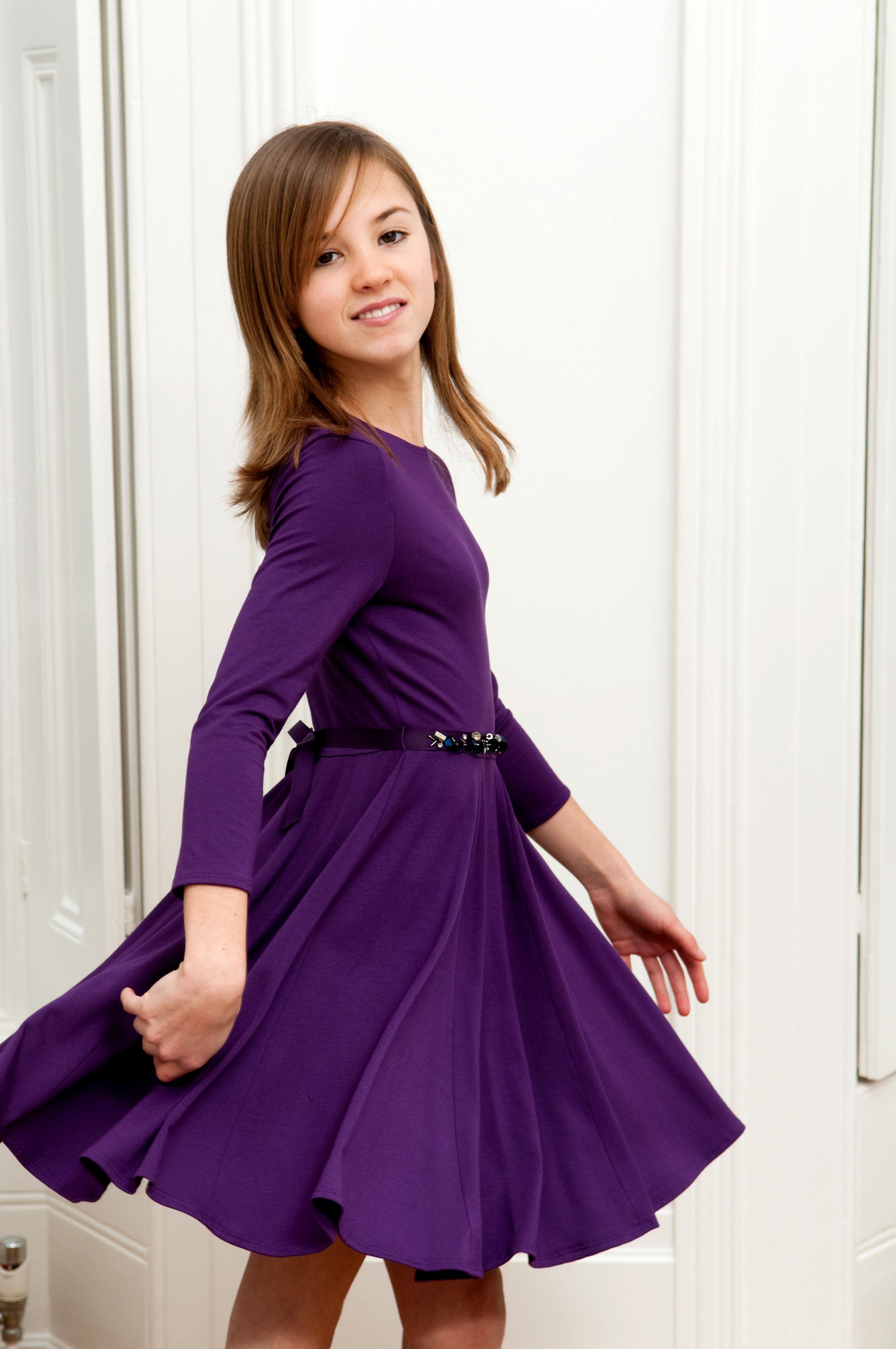 Childrens Designer Dress / Bridesmaid Dress / Flower Girl Dresses ...