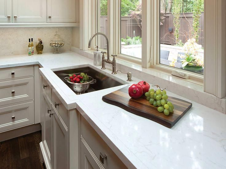 This type of concrete countertops can be an inspiring and ...