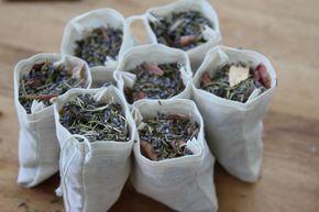 Keep Clothes Moths Away with An Herbal Mothball Alternative | Gardenista