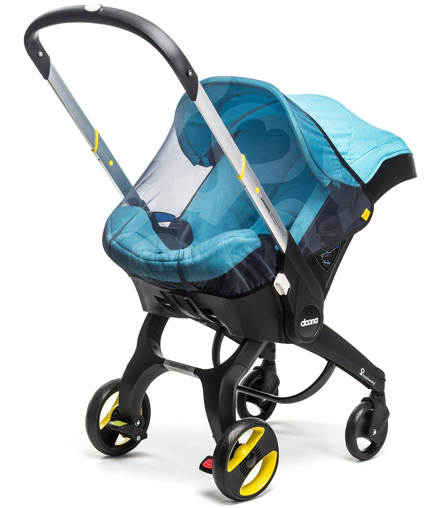 Insect Net for Doona Convertible Car Seat and Stroller ...