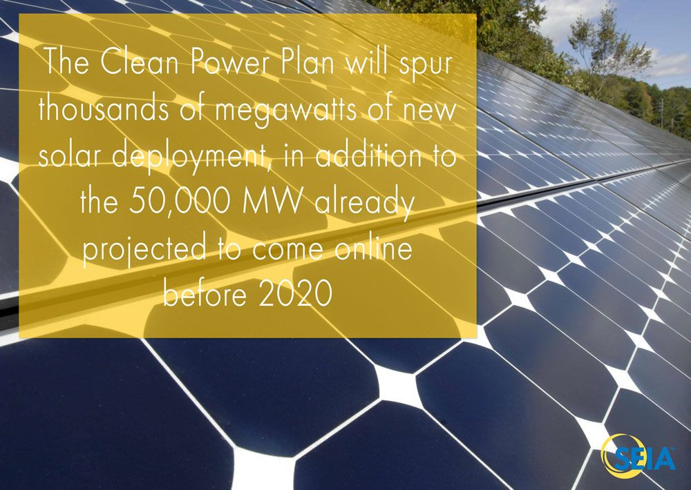 EPA's Clean Power Plan meme | ECO My Life | Solar companies, Solar