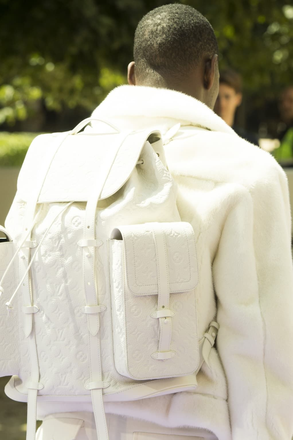 02148d3954 See Virgil Abloh s First Collection of Sneakers and Accessories for Louis  Vuitton