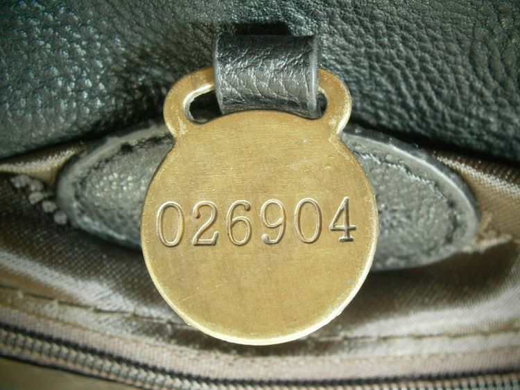 79ce7d25dc The most faked serial number of Mulberry Bags