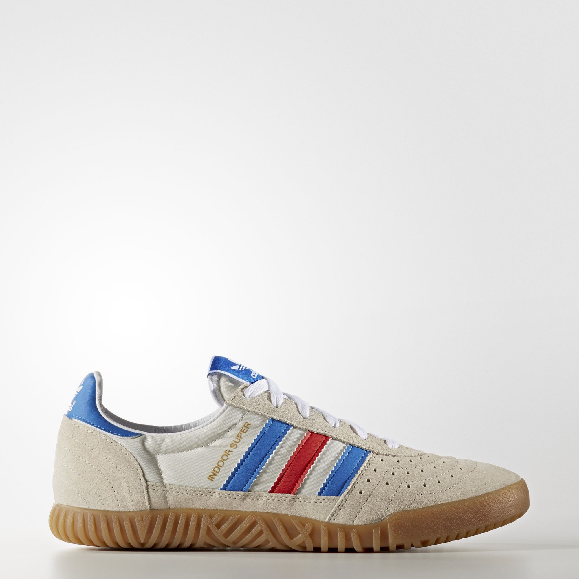 zapatillas adidas indoor super