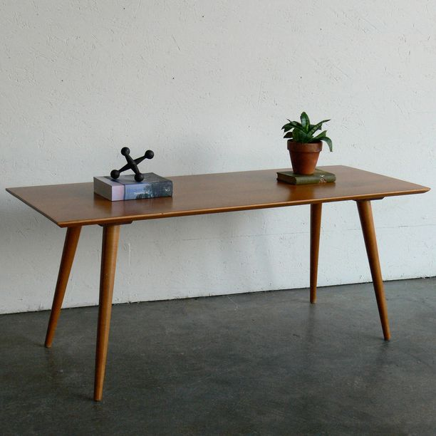 Fab Möbel Mid-century Modern Table I Design Inspiration On Fab