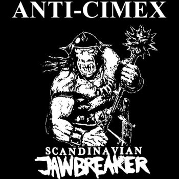 Anti Cimex Scandinavian Jawbreaker Arte Punk Banda De Rock Kiss Bandas De Rock