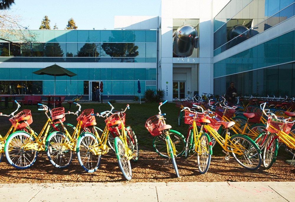 Students Google Careers Career strategy, San francisco