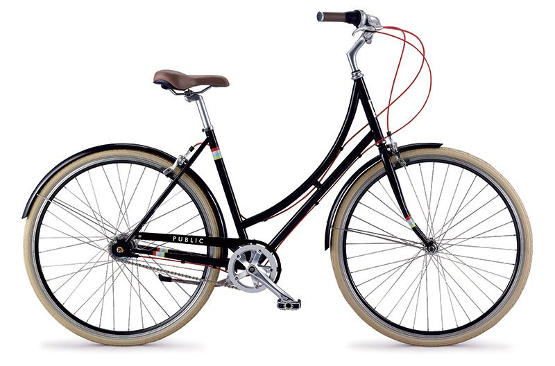 Best Women S Step Through City Bike Commuter Bike Dutch Bike