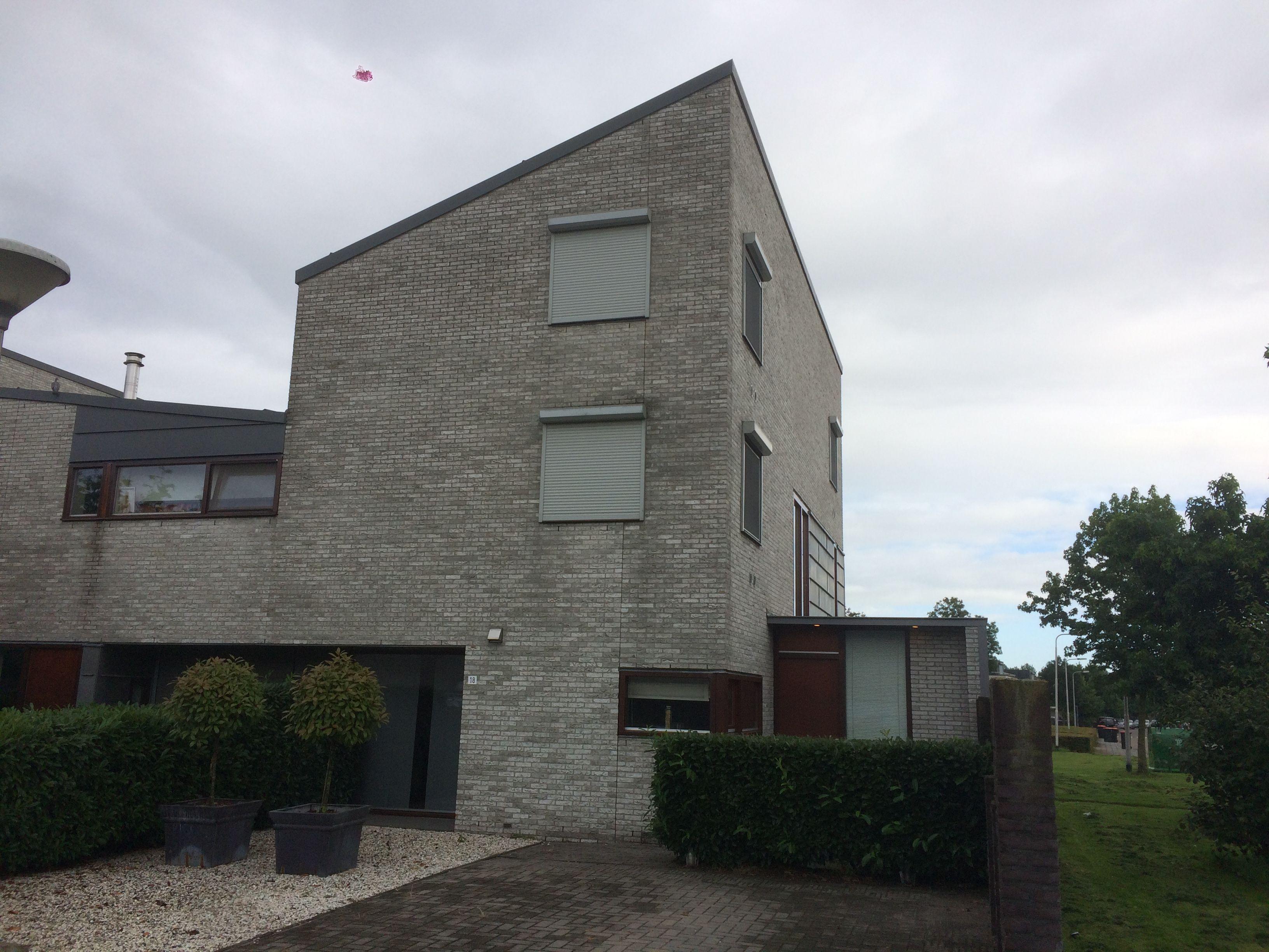 Slikkenburghof 18 te Tilburg