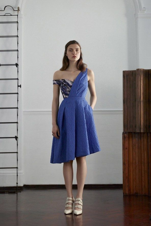 Saloni pre-spring/summer 2016. Click to see full gallery ...