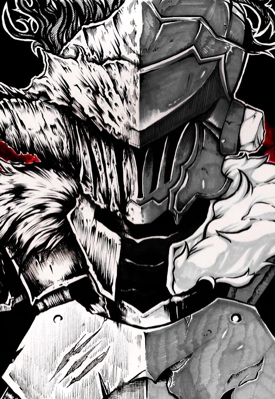 Goblin Slayer ゴブリンスレイヤー おしゃれまとめの人気アイデア