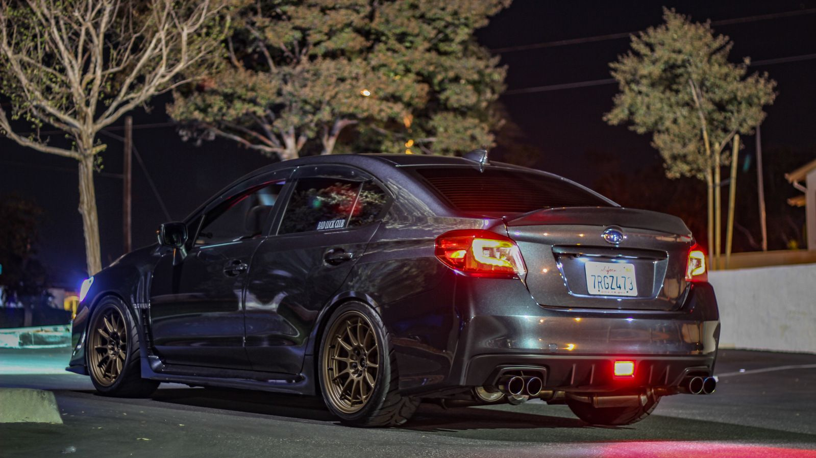 2015 WRX STi Aftermarket wheel and tire fitment Page 290 NASIOC