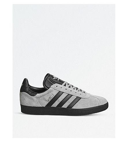 schoenen Adidas Low Sneakers adidasoriginals Gazelle Top Suede Originals 6gCzv