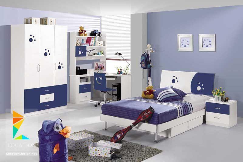 غرف اطفال احدث كتالوج صور ديكورات غرف نوم اطفال 2018 لوكشين ديزين نت Childrens Bedroom Furniture Boys Bedroom Furniture Sets Kids Bedroom Furniture Sets