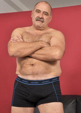 older man daddy