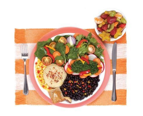 Nutrólogo - Dr. Eric - Alimentação Sem Carne